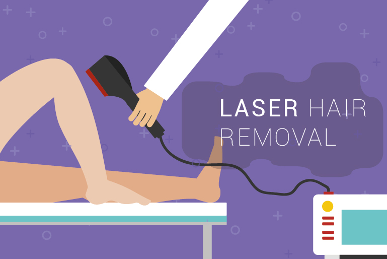 Dangerous Hair Removal Practices