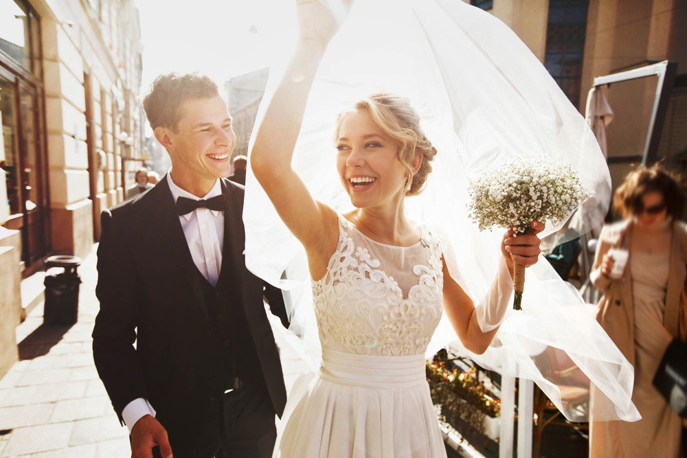 5 Steps to Brighten Your Skin In Preparation for Your Dream Wedding