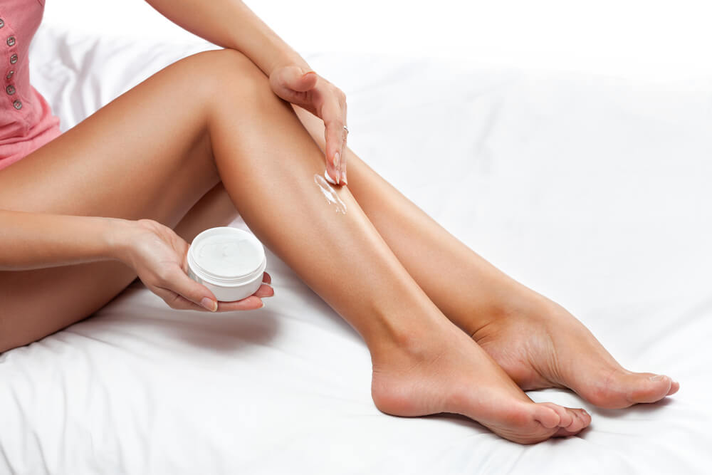 prevent ingrown hairs after wax