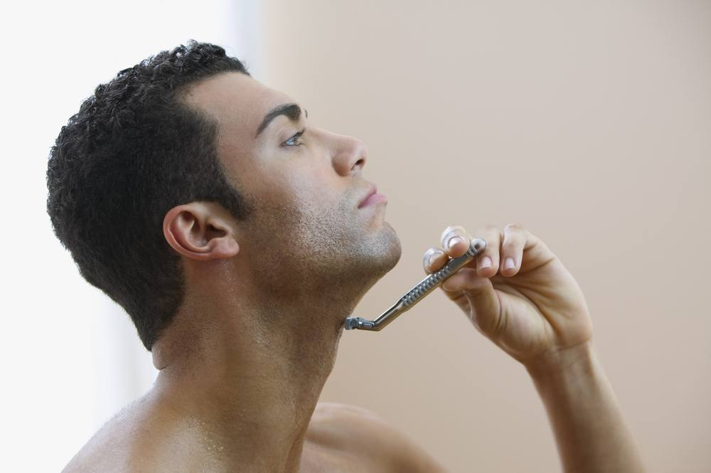 Ingrown Hairs On Your Neck No More! How To Get A Better Shave