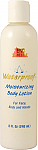 Waterproof� Moisturizing Body Lotion